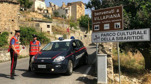 maltrattamenti, Cosenza, Calabria, Cronaca