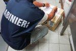 Frodi alimentari, sequestrate 4 tonnellate di cibo in tutta Italia: controlli anche a Messina