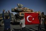 Turchia: Austria, cancellare processo adesione a Ue