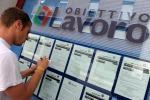 Lavoro, Calabria e Sicilia tra le 15 regioni europee con la disoccupazione più alta