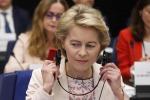 Nomine Ue, von der Leyen in contatto con Ungheria e Romania