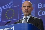 Moscovici, non chiederemo nuova manovra