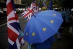Brexit: ok Pe a uso Fondo solidarietà Ue in caso di 'no deal'