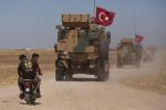 Siria, violenti scontri tra i combattenti curdi