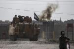 Turchia: Commissione Ue, conflitto in Siria deve finire