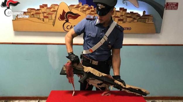 armi, Catanzaro, Calabria, Cronaca