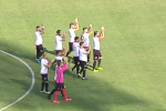 L'Acr Messina vince con il Roccella 1-1, gli highlights del match