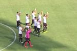 L'Acr Messina vince con il Roccella 1-1, gli highlights del match