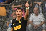 Per Alexis Sanchez lungo stop, Conte rivede i piani per l'Inter