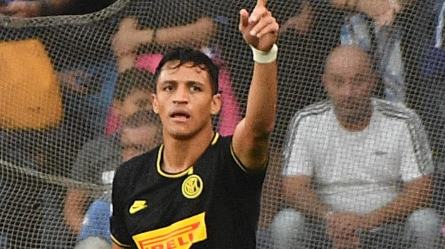calcio, inter, serie a, Alexis Sanchez, Antonio Conte, Sicilia, Sport
