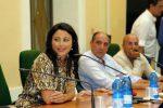 Reggio Calabria, la prefettura notificato in Consiglio la sospensione di Angela Marcianò