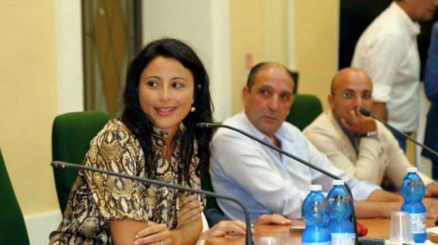 Angela Marcianò, Giuseppe Falcomatà, Reggio, Calabria, Politica
