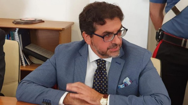 commissione antimafia, Angelo Cavallo, Claudio Fava, Giuseppe Antoci, Rino Todaro, Tiziano Granata, Messina, Sicilia, Cronaca