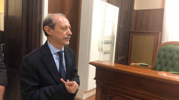 tribunale vibo, Antonio Erminio Di Matteo, Catanzaro, Calabria, Cronaca