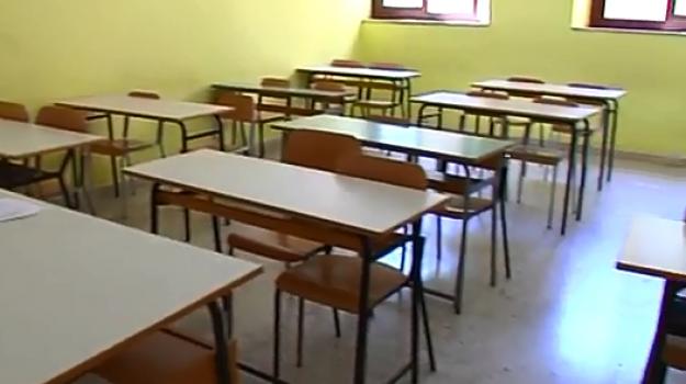coronavirus, scuole, anna maria gammeri, Messina, Sicilia, Cronaca