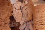 Castrovillari, decapitato il Bambinello del Santuario della Madonna del Castello