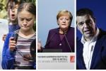 Nobel per la Pace, Greta Thunberg tra i favoriti: ecco i papabili - Foto