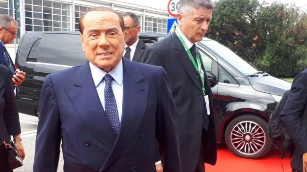 processo, trattativa stato-mafia, marcello dell'utri, silvio berlusconi, Sicilia, Cronaca