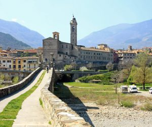 Bobbio, ecco il borgo più bello d'Italia
