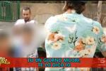 """Droga e degrado al """"ghetto"""" rom di Catanzaro, bufera dopo il servizio di Striscia la notizia"""