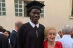 Dal Gambia a Messina, il sogno universitario di Buba e il decreto Salvini
