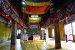 Il Bhutan è al vertice della top ten dei Paesi imperdibili