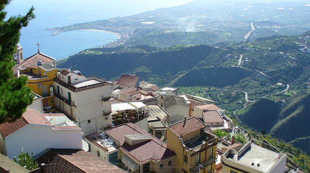 castelmola, giardini naxos, letojanni, taormina, Messina, Sicilia, Cronaca