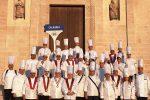 Festa nazionale del Cuoco, a Matera anche chef calabresi