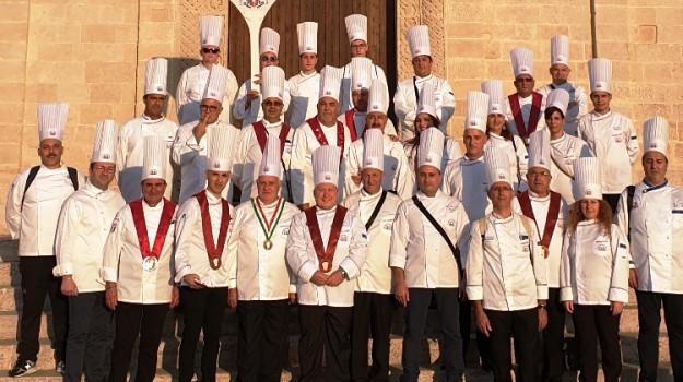 chef, cucina, Calabria, Società
