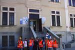 Cantieri di servizi a Messina, aperta un'inchiesta sull'infortunio del 56enne
