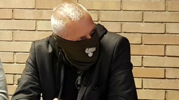 capitano ultimo, mafia, Sergio De Caprio, Sicilia, Cronaca