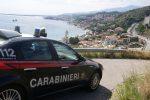 Rubavano motorini per poi rivenderne i pezzi, due arresti a Messina