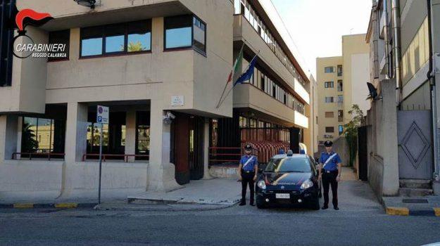 aggressione, arresto, palmi, Reggio, Calabria, Cronaca