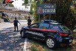 """Scalea, operazione """"Plinius 2"""": due arresti per tentata estorsione"""