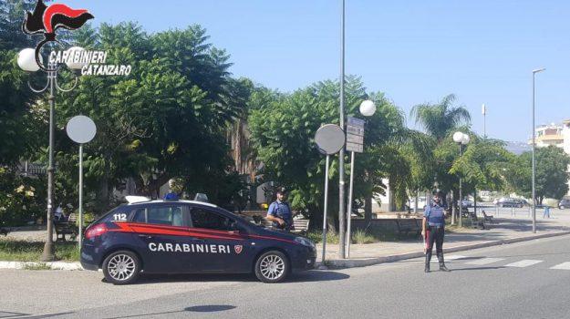 furto, soverato, Giuseppe Lorusso, Catanzaro, Calabria, Cronaca