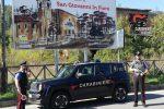 Marijuana nascosta in casa, un arresto a San Giovanni in Fiore
