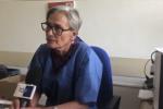 """Bimbo morto in grembo a Vibo, il primario: """"La madre non era stata mandata a casa"""" - Video"""