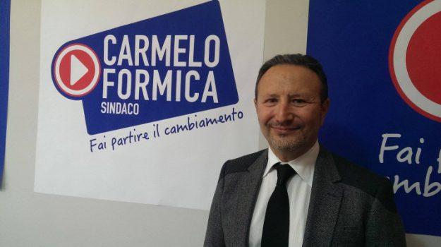 milazzo, Carmelo Formica, Messina, Sicilia, Cronaca