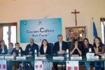 """I giovani di Piscopio dicono """"no alla 'ndrangheta"""": l'iniziativa alla Casa della Cultura"""