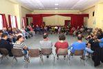 Antimafia, alla scuola Catalfamo di Messina l'assemblea di Libera