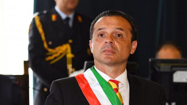 comune di messina, confronto ex giunta, Cateno De Luca, Messina, Sicilia, Politica