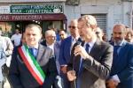 Messina, De Luca conferma la denunzia per pandemia colposa nei confronti di Musumeci, Razza e La Paglia