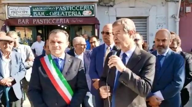 Messina, Politica