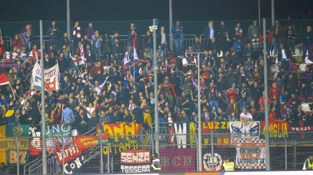 """Cittadella (PD), Italia, 14 Ottobre 2019, stadio """"Tombolato"""", 8° giornata Campionato Serie BKT 2019/2020, incontro tra le squadre del Cittadella e del Cosenza, nella foto:"""