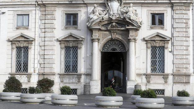 consulta, corte costituzionale, decreto calabria, sanità, Calabria, Politica