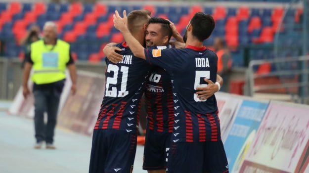 cosenza calcio, serie b, Cosenza, Calabria, Sport