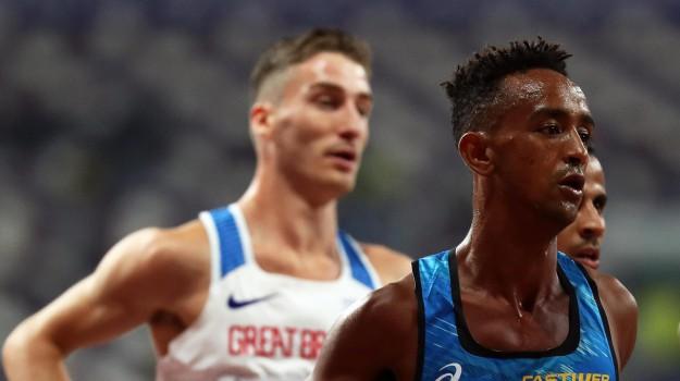 atletica, mondiali, Salvatore Antibo, Yemaneberhan Crippa, Sicilia, Sport