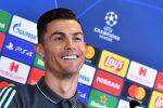"""Juventus, senti Cristiano Ronaldo: """"Potessi scegliere giocherei solo in Champions"""""""