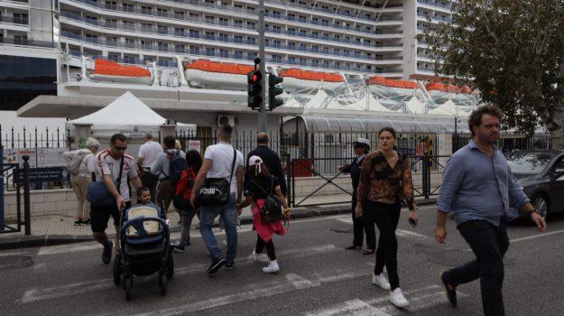 coronavirus, crociere, Messina, Sicilia, Economia