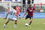"""Crotone-Entella 3 a 1, le foto del match allo """"Scida"""""""